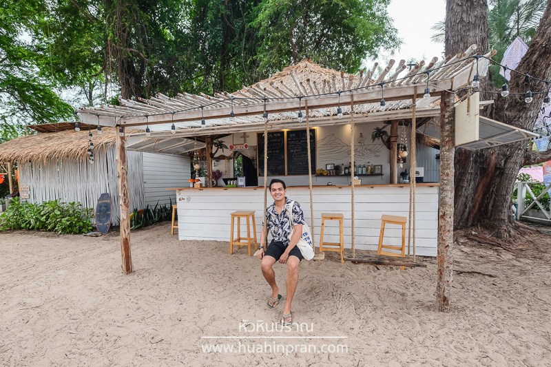 Pineapple Surf Club huahin